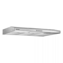 Depurador de Ar Suggar Slim 80cm Inox DI82IX 3 Velocidades 220V