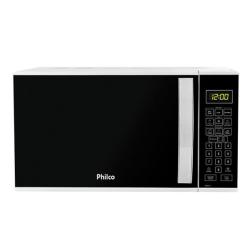 Forno Micro-Ondas Philco Teclas Fáceis 1200W 21L 110V       PMO21P