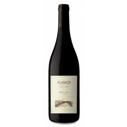 Vinho Alamos Seleccion Pinot Noir 750ml - Catena Zapata 30348