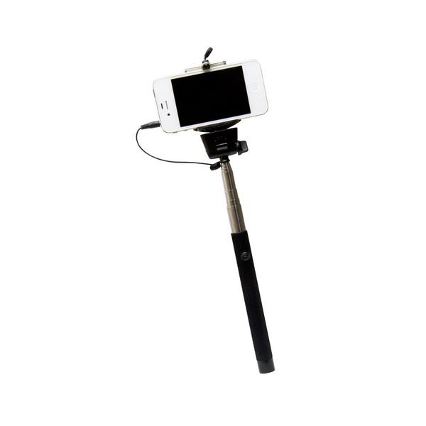 Bastão Extensor Vivitar com Botão De Disparo Para Selfie VIV-TR365