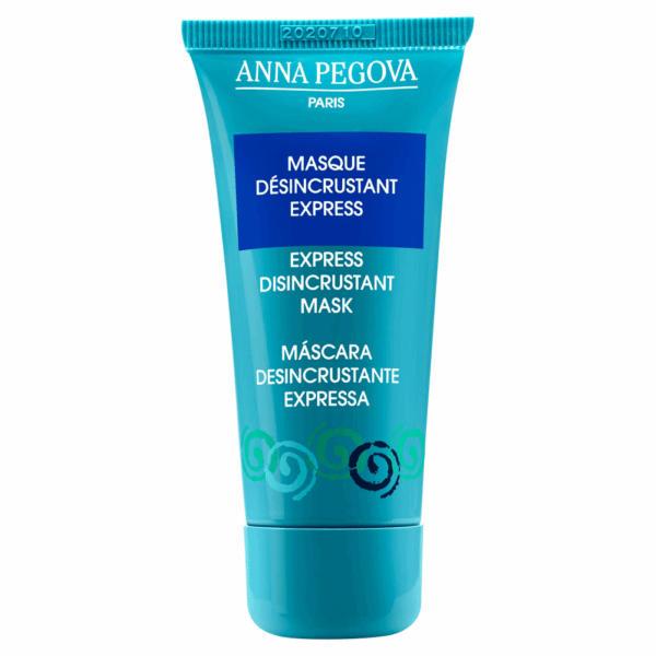Máscara de Limpeza Expressa 40ml - Anna Pegova 1411