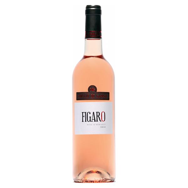 Vinho Figaro Rosé 750ml - Mas de Daumas Gassac 30589