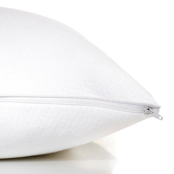 Protetor de Travesseiro Buddemeyer Branco 50/70-001-T