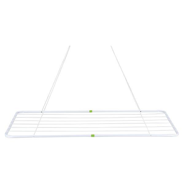Varal de Teto Mor para Pendurar Roupas 0,56 x 1,20 m 006007