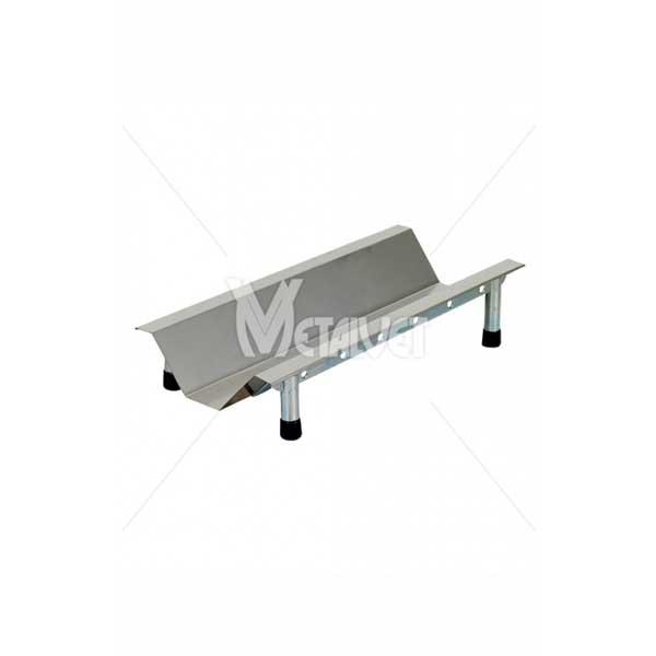 Calha Cirúrgica Grande - MetalVet 742832454544
