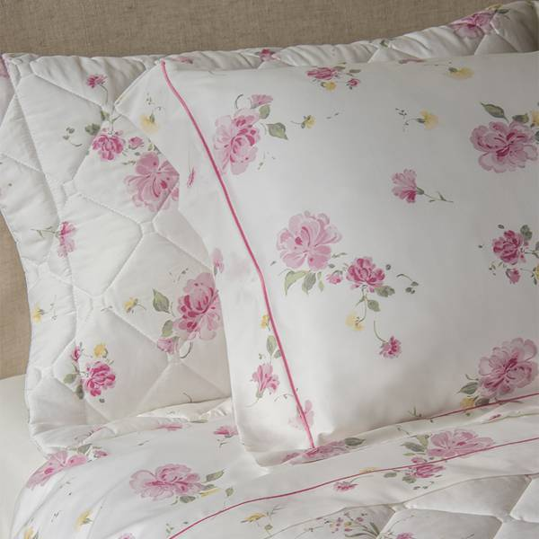 Colcha Matelassê Scavone Provence Giverny Queen 0231640311038