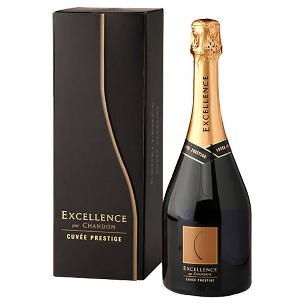 Espumante Excellence Cuvée Prestige 750ml - Chandon 1628