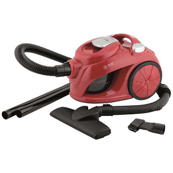 Aspirador de Pó Philco Smart Turbo 1800W Vermelho 2,2L 110V       054901033