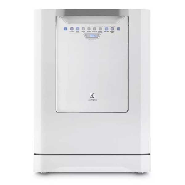 Lava-Louças Electrolux 14 Serviços 6 Programas Branco 110V       LI14B