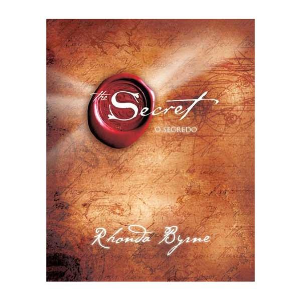 Livro: O Segredo - Editora Sextante 9788543101965