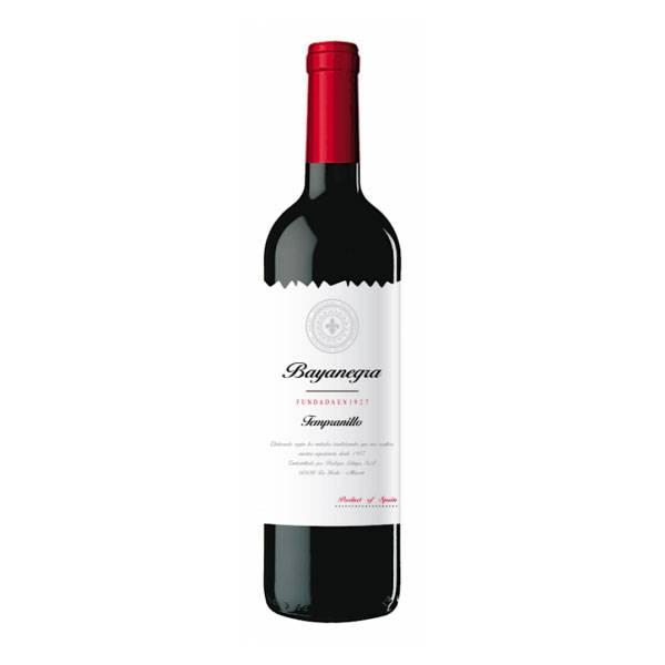 Vinho Bayanegra Tempranillo - Bodegas Celaya 29930