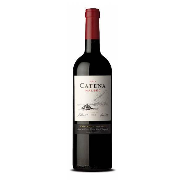 Vinho Catena Malbec - Catena Zapata