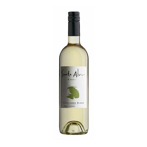 Vinho Santa Alvara Sauvignon Blanc 750ml - Lapostolle 28423