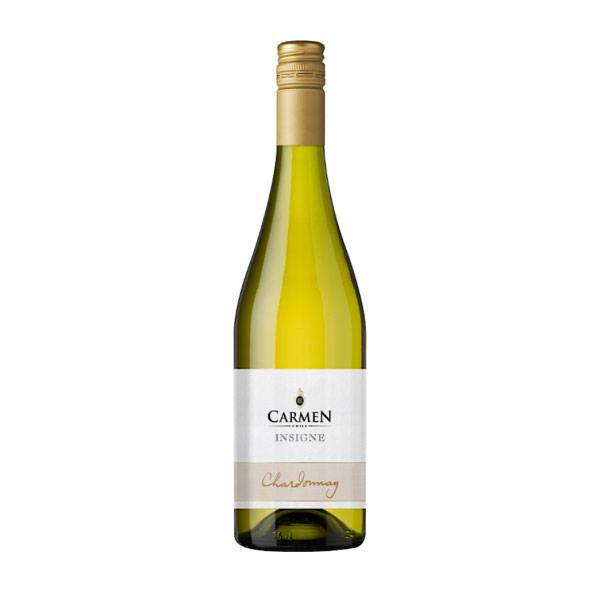Carmen Insigne Chardonnay 750ml - Viña Carmen