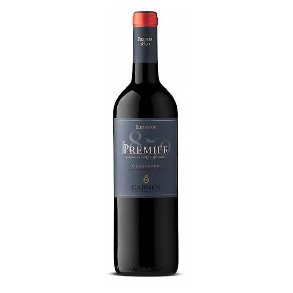 Vinho Carmen Premier 1850 Carménère 750ml - Viña Carmen 29507