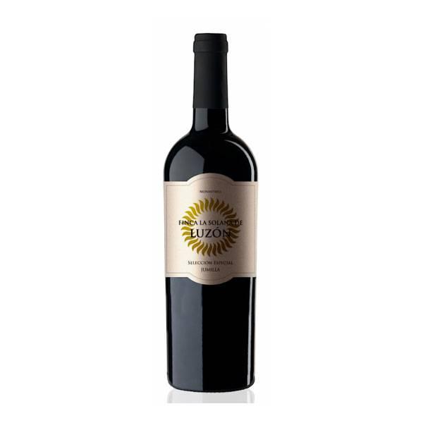 Vinho Finca La Solana de Luzón 750ml Luzón 30222
