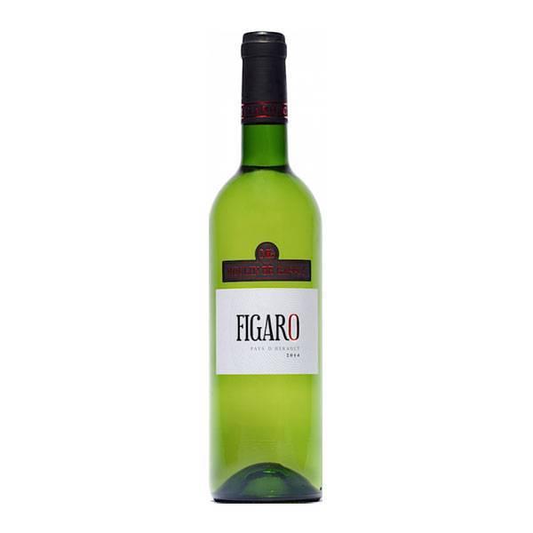 Vinho Figaro Blanc 750ml - Mas de Daumas Gassac 28014