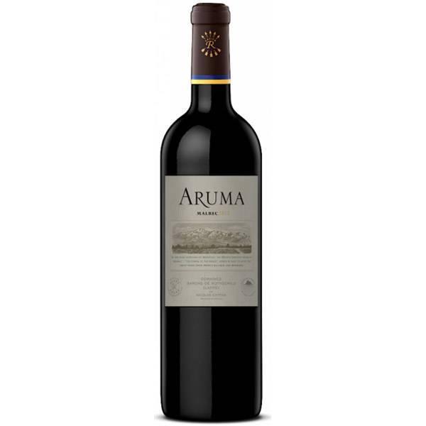 Vinho Aruma Malbec 750ml - Bodegas Caro
