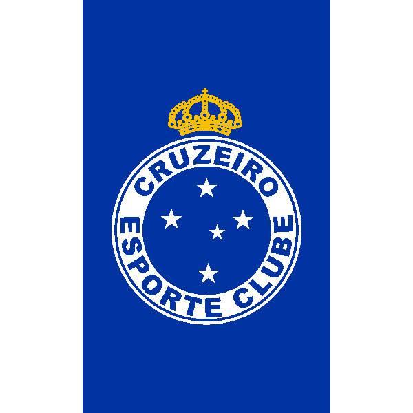 Toalha Social Bouton Cruzeiro Estampada 0,30 x 0,50 m  49910