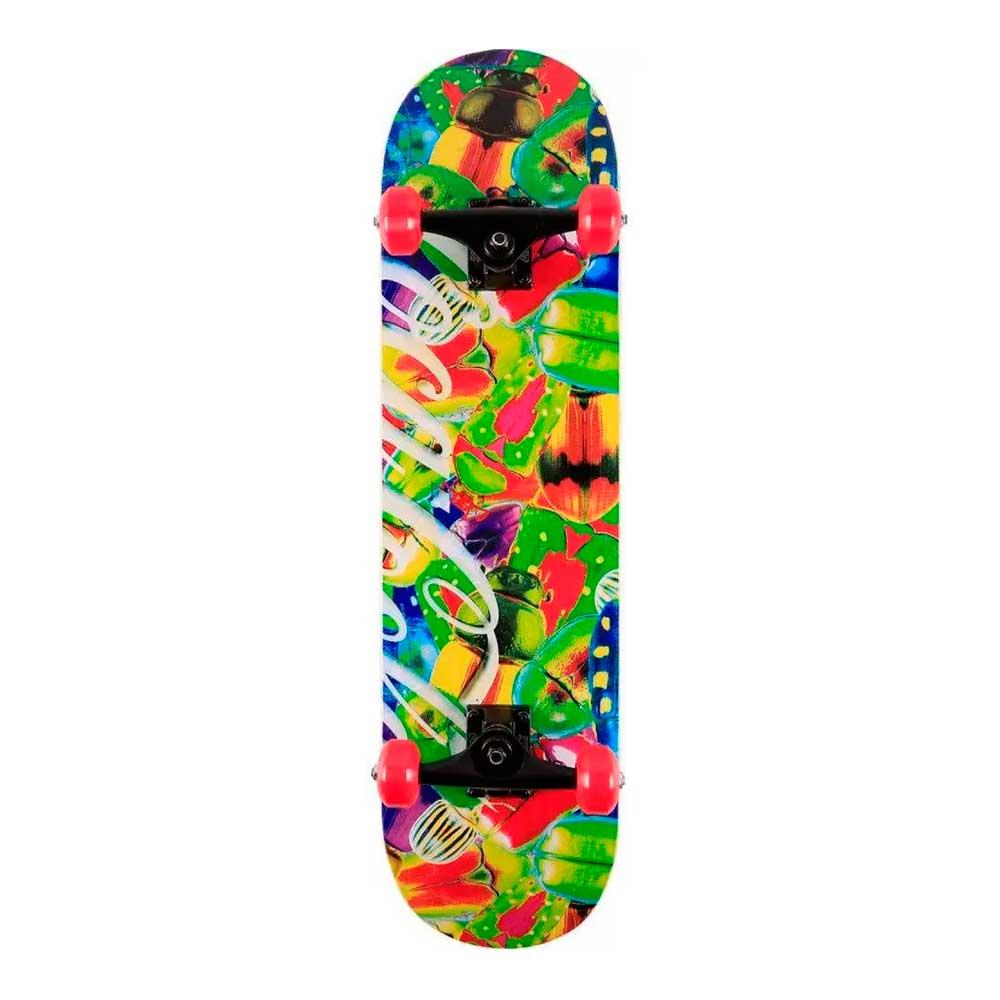 Skate Coca - Cola Bugs - Bel Fix 145300