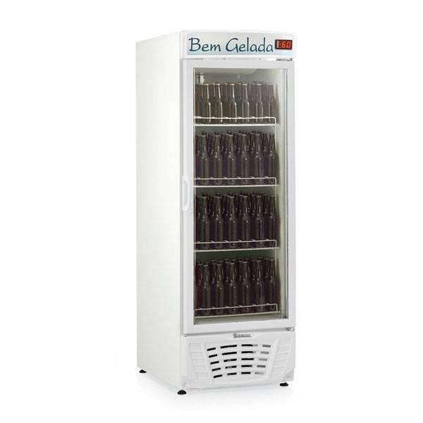 Cervejeira Gelopar Frost Free 1 Porta Branco 572L 110V GRBA-570PVA