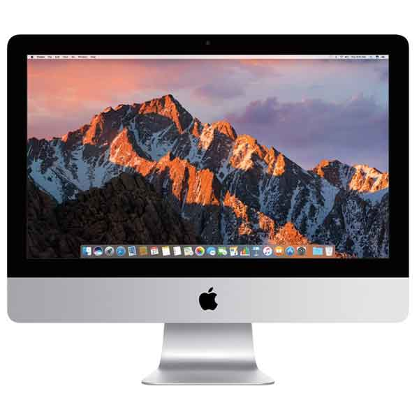 iMac Apple Intel Core i5 8GB 1TB Tela 21,5 macOS Sierra MMQA2BZ/A