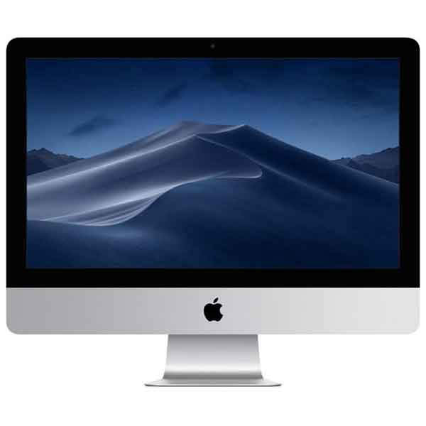 "iMac Apple Intel Core i3 8GB 1TB Tela 21,5"" Radeon Pro 555X MRT32BZ/A"