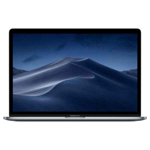 "MacBook Pro Apple Intel Core i7 2,6GHz 16GB 256GB Tela 15.4"" Cinza Espacial..."