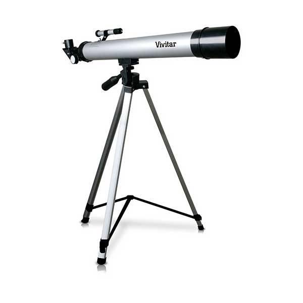 Telescópio Vivitar de Refração 60-120x VIVTEL50600