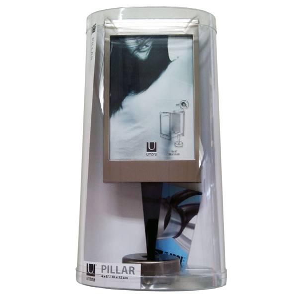 Porta Retrato Pilar 10x15cm - Art Home UB529BI