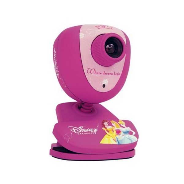 Web Cam Clone Disney Princesas 10025