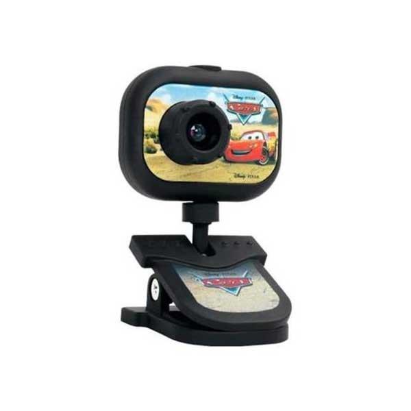 Web Cam Clone Disney Carros 10026