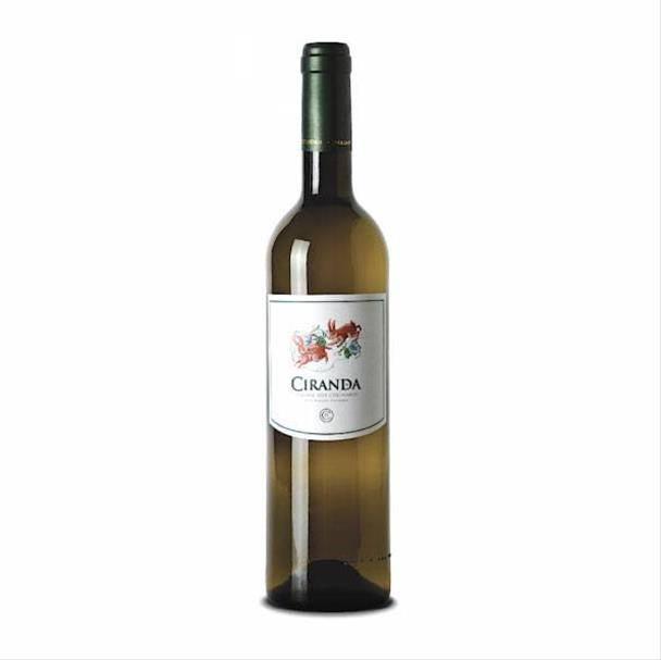Vinho Ciranda Branco 750ml - Herdade dos Coelheiros