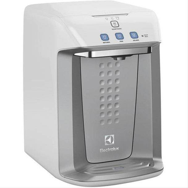 Purificador de Água Electrolux Refrigerado Branco Bivolt     PA21G