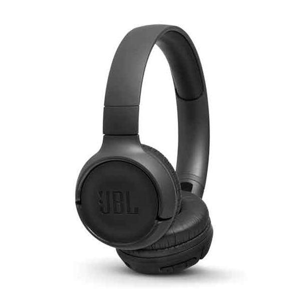 Fone de Ouvido JBL Tune 500BT Headphone Bluetooth Preto JBLT500BTPTO