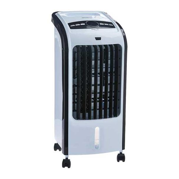 Foto 1 - Climatizador Mondial Fresh Air 4 em 1 Branco 3,2L 220V CL-03
