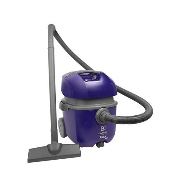 Aspirador de Água e Pó Electrolux Flex 1400W Azul 110V FLEXN