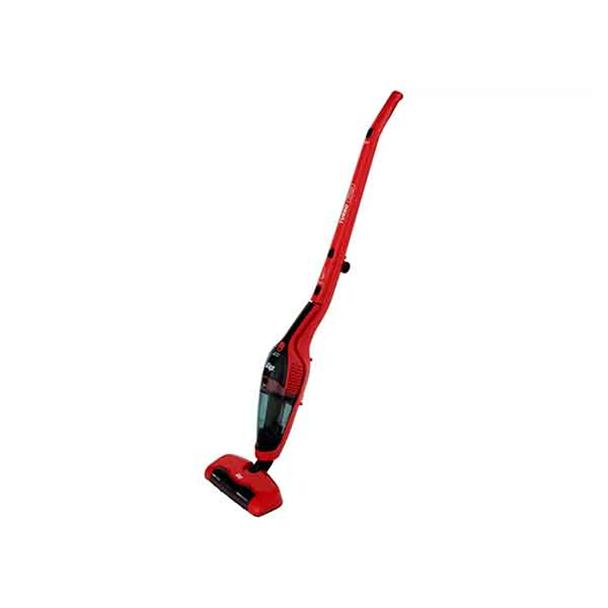 Aspirador de Pó Wap Turbo Mob Vertical Vermelho/Preto 0,6L Bivolt FW006475