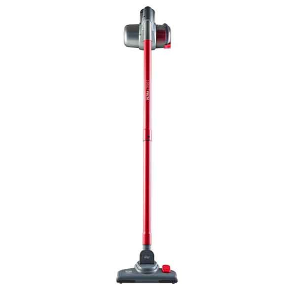 Aspirador de Pó Wap Ultra Mob 2 em 1 Vermelho/Cinza 0,55L Bivolt FW006481