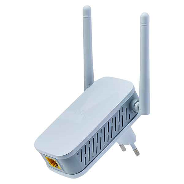 Repetidor D-Link Roteador Wireless 300mbps Branco DAP-1325