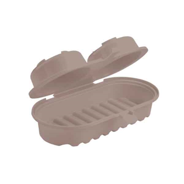 Omeleteira Plasvale para Micro-Ondas Fendi 1L 1444
