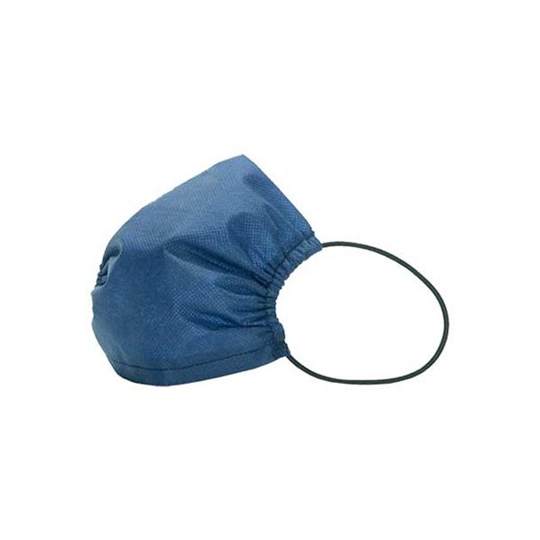 Máscara Mood Uso Social Compartimento para Filtro - Unidade - Azul Marinho...