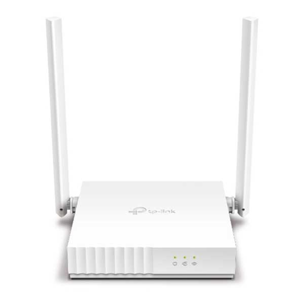 Roteador TP-Link Wireless Multimodo 300 Mbps TL-WR829N