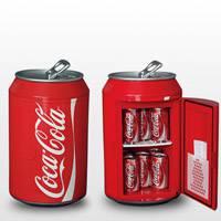 Mini Geladeira Alimport Coca-Cola 10 Latas 220V