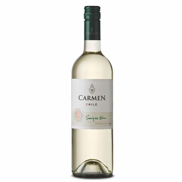 Vinho Carmen Classic Sauvignon Blanc 750ml - Viña Carmen