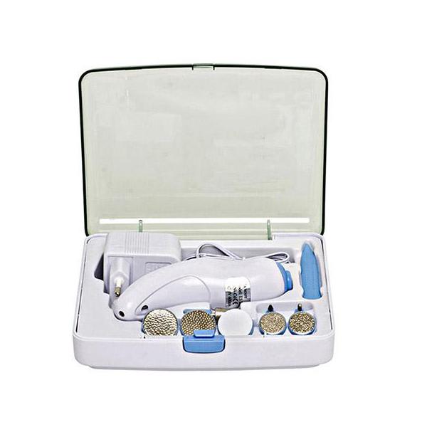 Kit Manicure em Estojo Compacto - G-Life SM3000