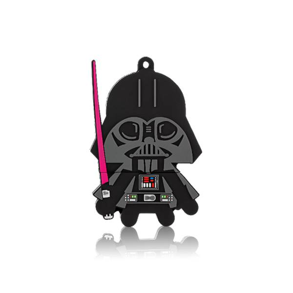 Pen Drive Multilaser Darth Vader 8GB PD035