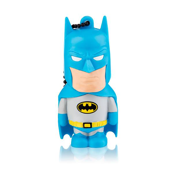 Pen Drive DC Batman Clássico 8GB - Multilaser PD093