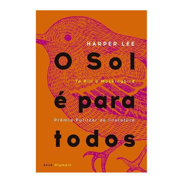 Livro: O Sol É Para Todos - Editora Academia