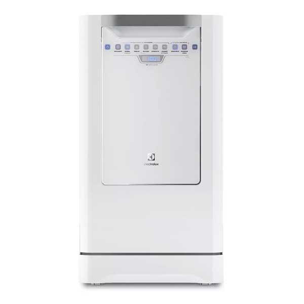 Lava-Louças Electrolux 10 Serviços 6 Programas Branco 110V       LI10B